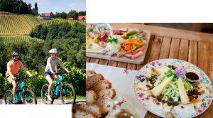 Essen und Trinken Stockers Dorfhotel